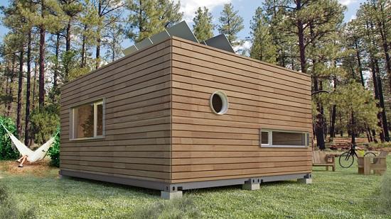 Construalia casa modular prefabricada a partir de - Casa modular prefabricada ...
