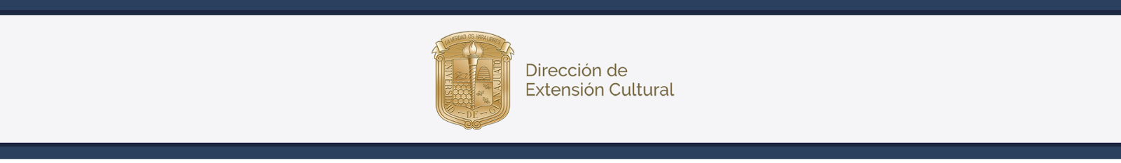DIRECCIÓN DE EXTENSIÓN CULTURAL