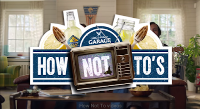 Seth & Riley's Garage presents: How-Not-To Videos