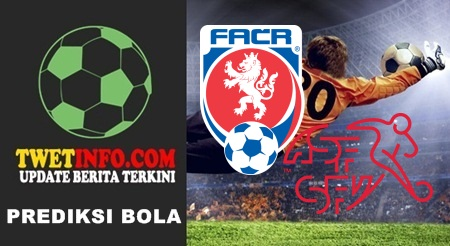 Prediksi Czech Republic U18 vs Switzerland U18