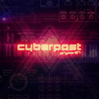 Cyberpast de Gryzor87