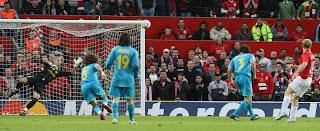Berita Manchester United