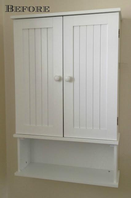 annie sloan chalk paint bathroom cabinet makeover driven