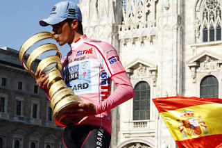 Spanish Sports Cycling