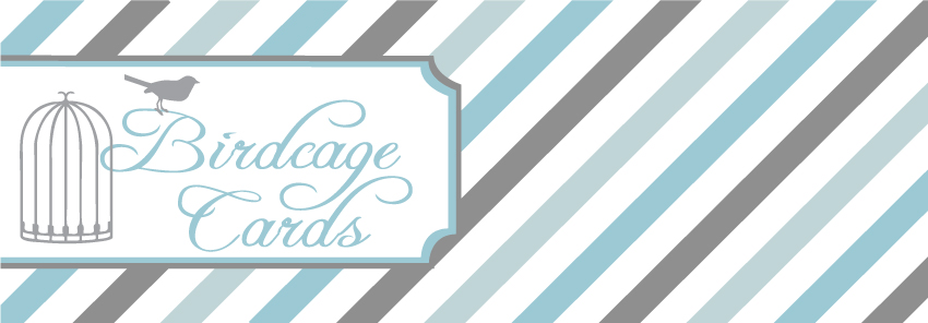 Birdcage Cards