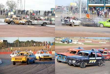 How Much Do Arena Racing Cars Cost