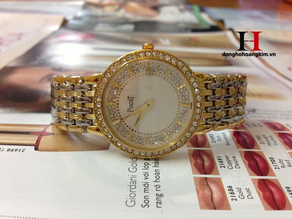 đồng hồ đeo tay nam thời trang cao cấp giá rẻ tại Hà Nội