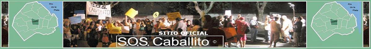 S.O.S. CABALLITO