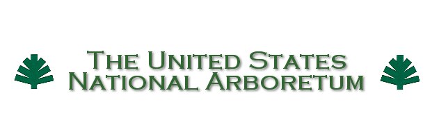 The U.S. National Arboretum Internships and Jobs