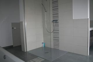 Fingerhaus badezimmer  FingerHaus-Forum das Fertighaus Forum • Thema anzeigen - Zeigt her ...