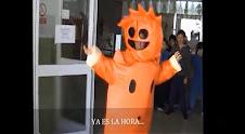 VIDEO COLIN  EN COLEGIO MEDITERRANEO