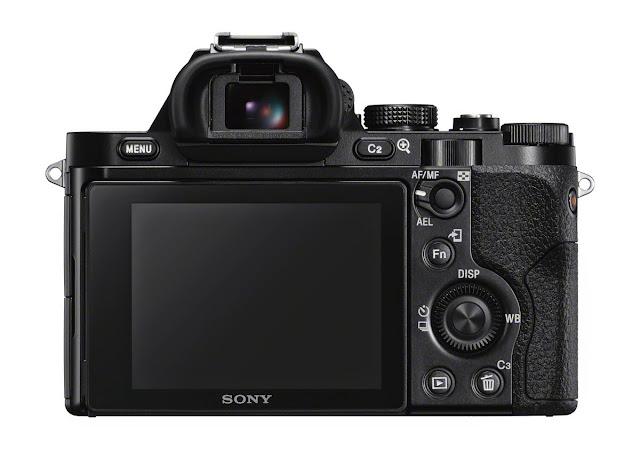 Sony Alpha 7S 發表