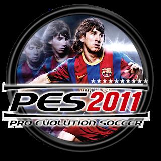 Pro Evolution Soccer 2011 – RELOADED