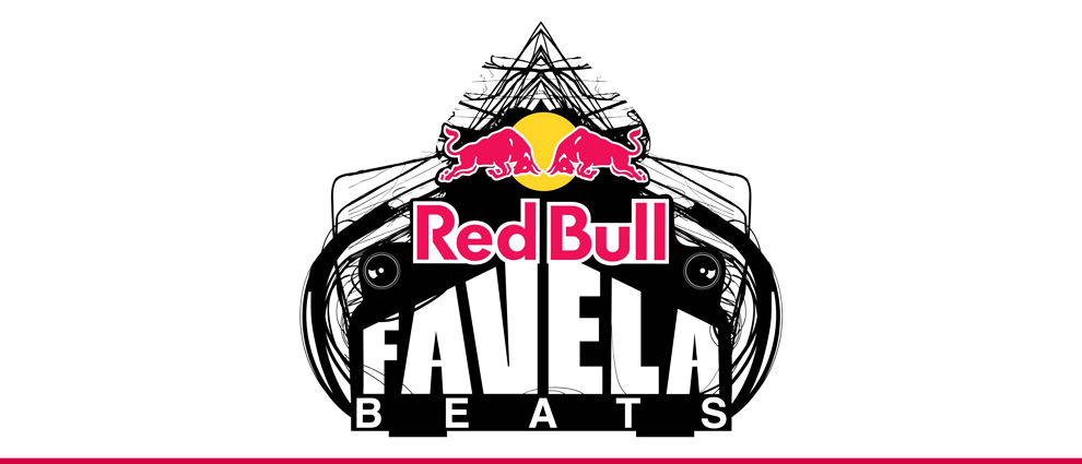 Red Bull Favela Beats