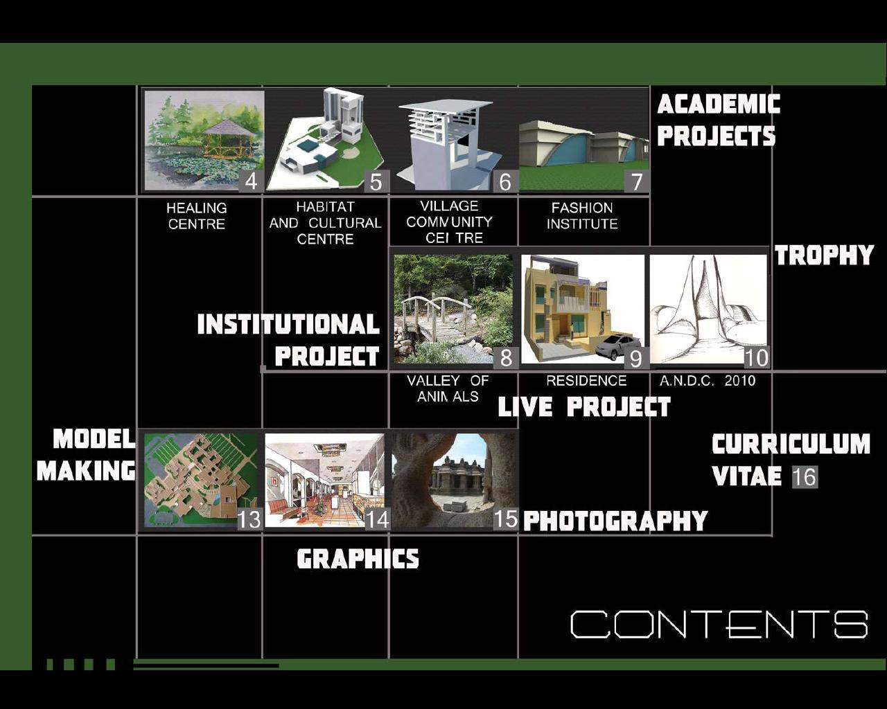 Apuntes revista digital de arquitectura el reto del for Portafolio arquitectura