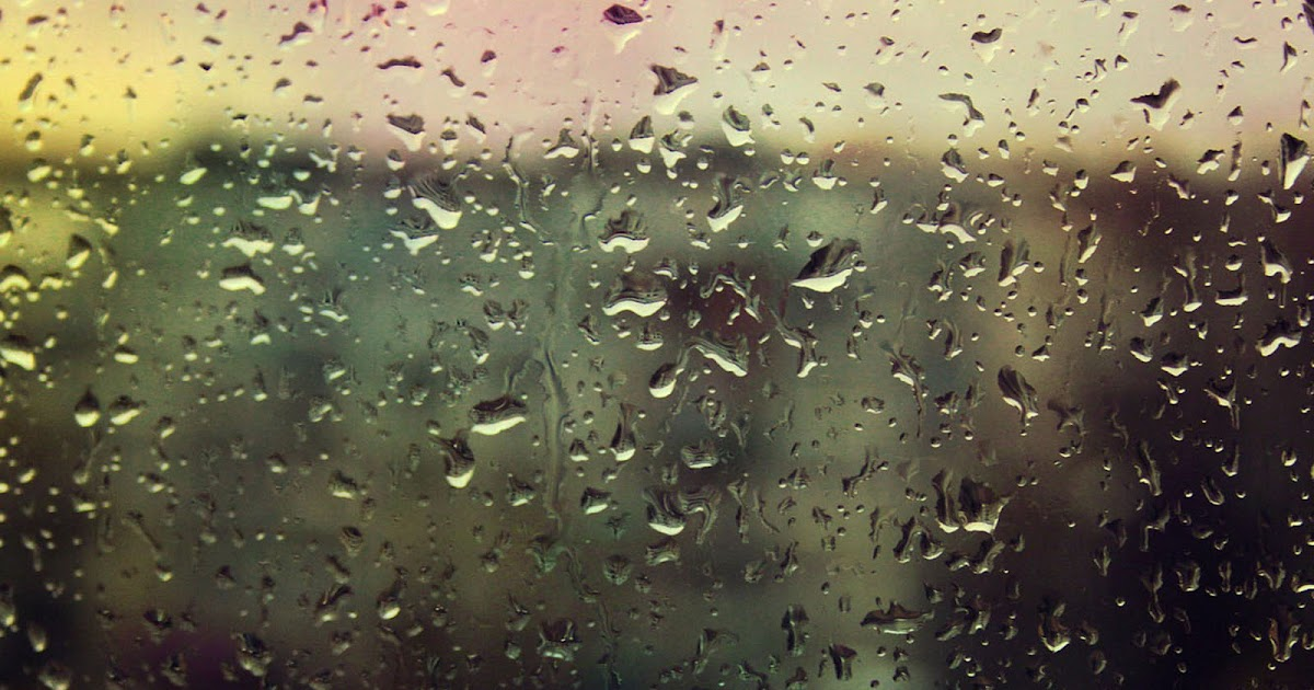 wallpapers  rainy evening wallpapers