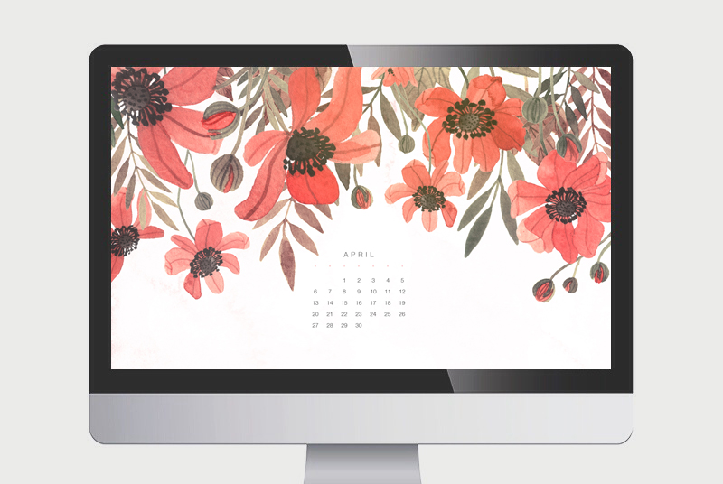 Oana Befort: Hello April!