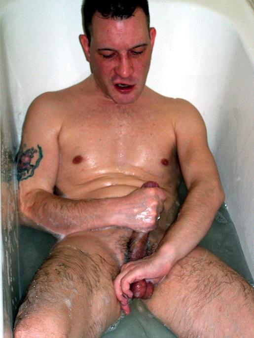 Dirty Gay Men