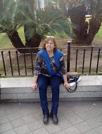 SILVANA MARÍA MANDRILLE