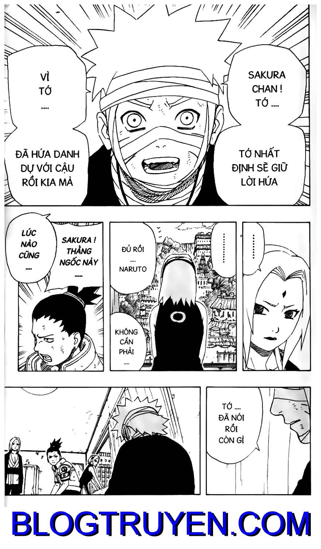 Naruto chap 236 Trang 14 - Mangak.info