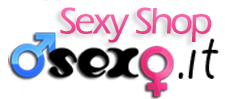 Osexo il tuo Sexy Shop Online
