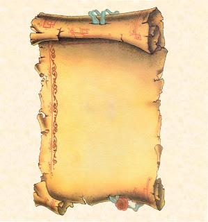 Pergamena carta lavorata ricavata dagli animali ovini tramite un complesso procedimento che serviva soprattutto in passato per stampa e scrittura