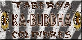Taberna Ka-Buddha Colindres