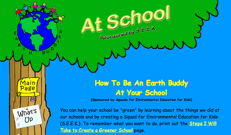 To find the activities, head to the website HERE and click on