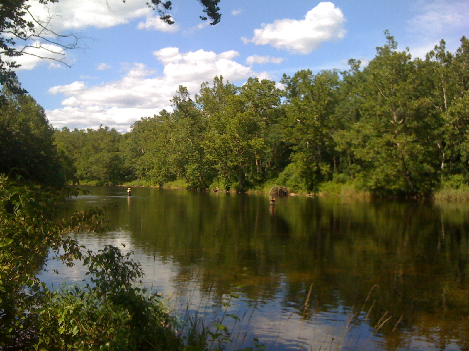 2 flygirls change of plans we will be returning to the for Farmington river fly fishing