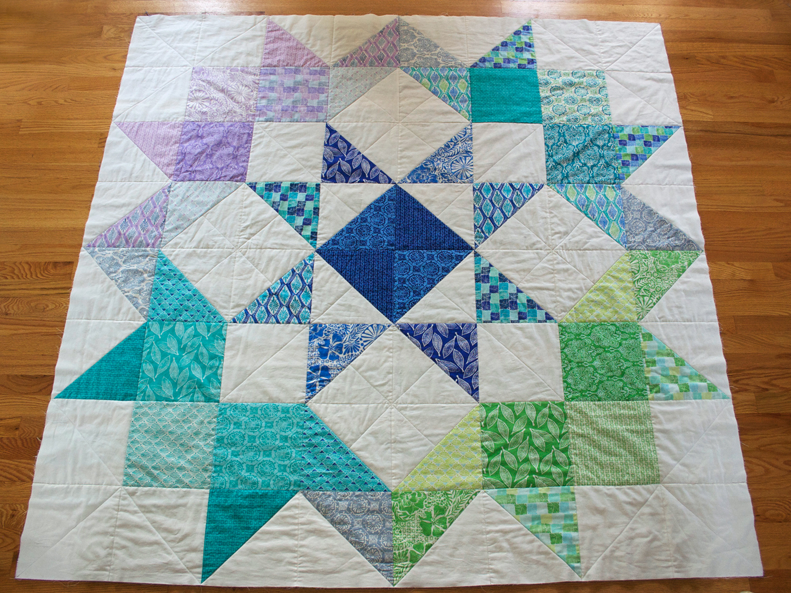 Layer Cake Quilt Missouri Star : The Drawing Board: September 2014