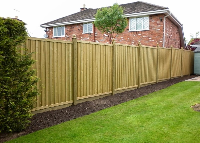 Garden Fencing Gates and More Put An End To Fence Disputes