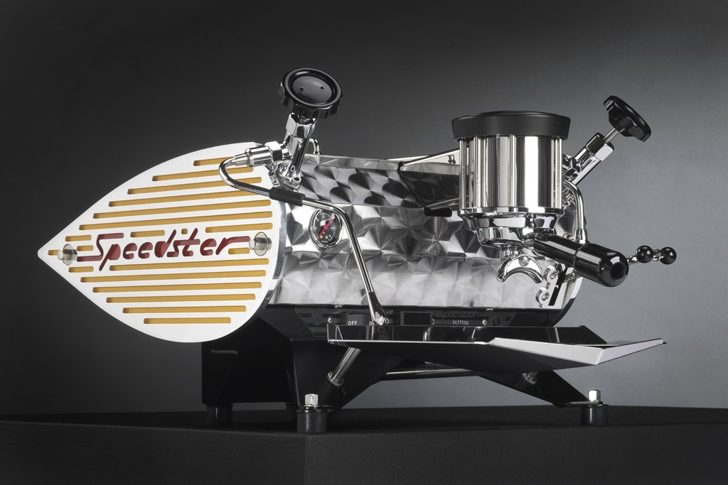 6 Cool Espresso Machines That Every Barista Wants Latte