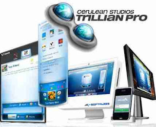 Trillian+5+Pro+5.2+Build+11+Beta+Ak-Softwares
