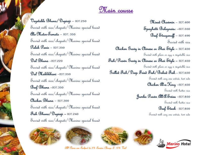 Buffet Breakfast In Uttara !