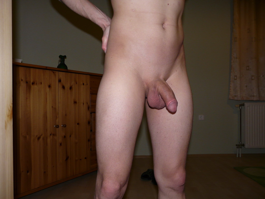 smooth shaved twink