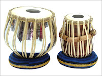 Percussion Instruments - Tabla