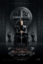 The Last Witch Hunter (2015) HDTS Vidio21