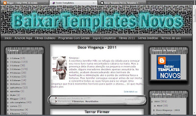 Template Riptors x5Theme Dark