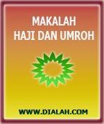 Download Makalah Haji Dan Umroh