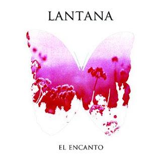 Lantana El encanto EP 2013