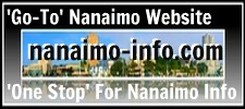 Nanaimo Information Website