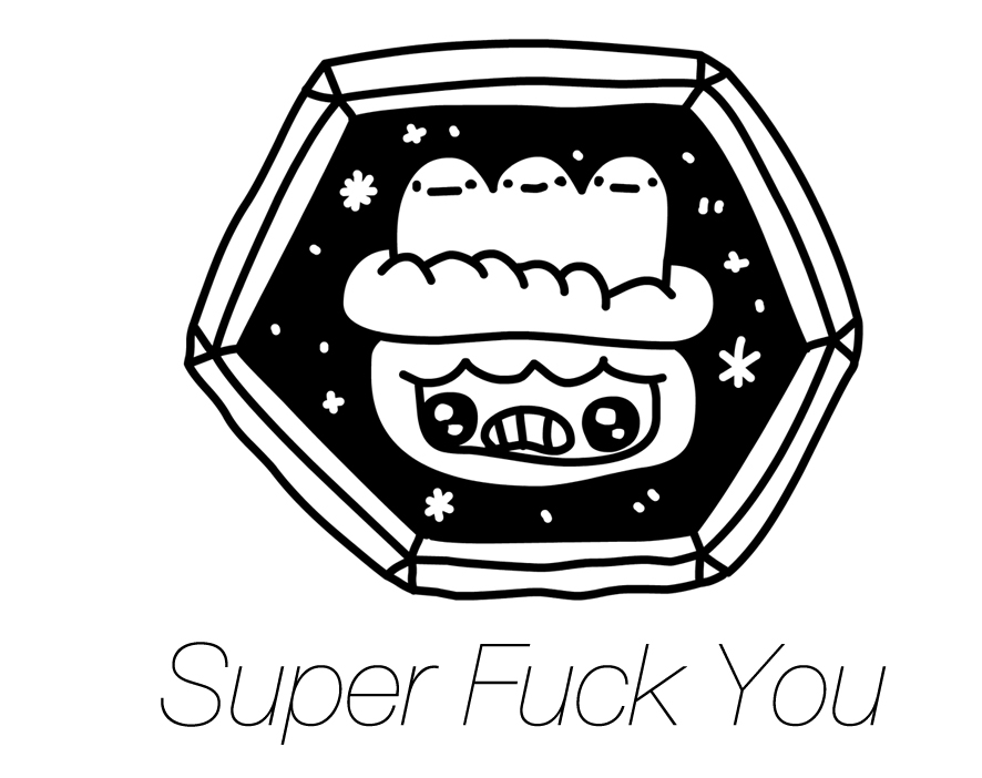 Super Fuck You