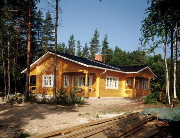 Case Di Tronchi Di Legno : Case prefabbricate in tronchi di legno prezzi bungalow in legno