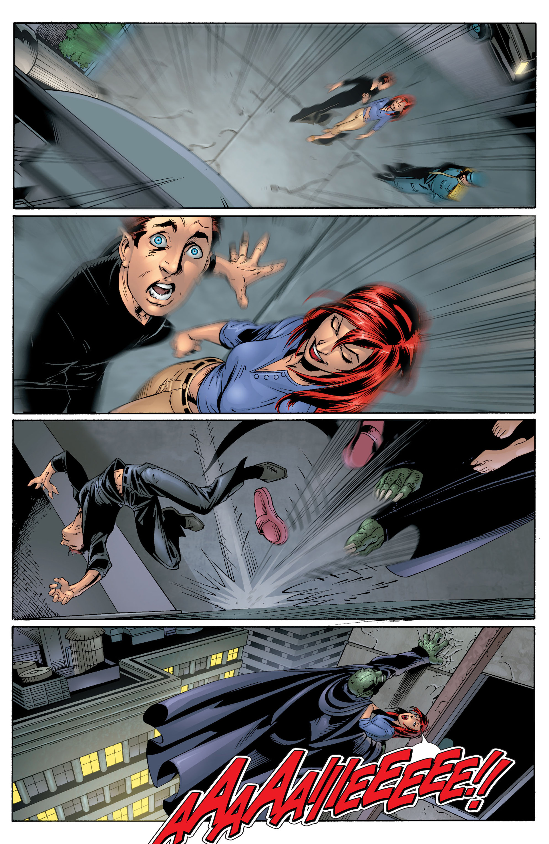 Ultimate Spider-Man (2000) Issue #25 #29 - English 14
