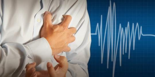 penyakit jantung, ciri dan gejala penyakit jantung