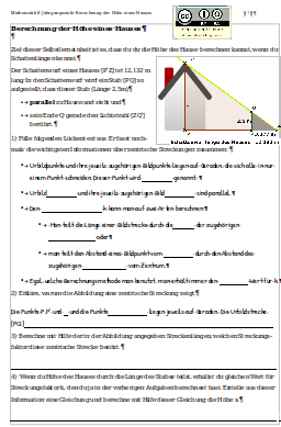 Daumendreher - 45 Minuten Daumendrehen für Mathematiklehrer