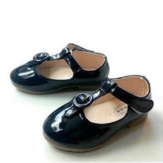 Sepatu Anak Perempuan Walker Shoes