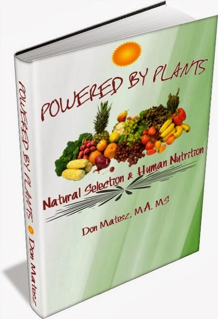 Powered By Plants Digital Version