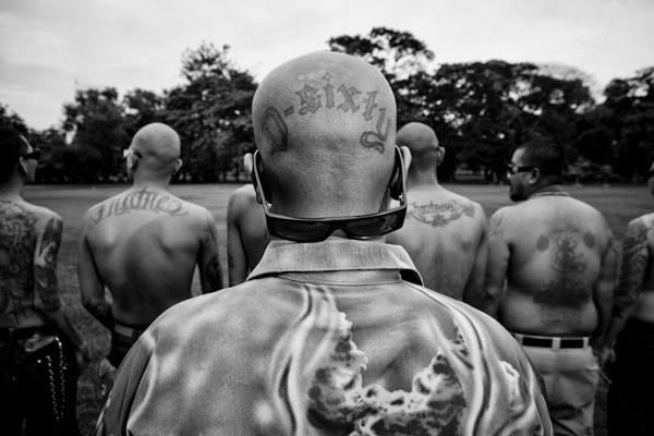 Borderland Beat Young Thai Men Emulate Mexican Cholos