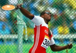 Avanza discóbolo cubano a final de Mundial de atletismo